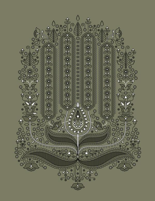 detailed flowers v2.jpg #tattoo #elegant #detail #flowers #plants