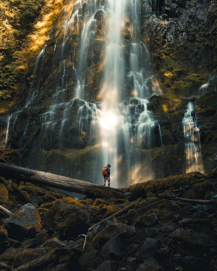 Stunning Adventure and Lifestyle Photography by Andy Vu