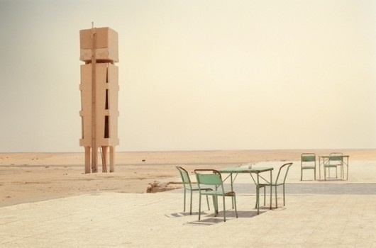 WANKEN - The Blog of Shelby White » Chris Sisarich: The Middle of Nowhere #chris #egypt #sisarich #landscape