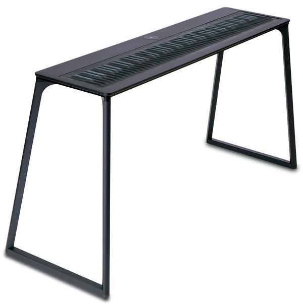 ROLI #keyboard #innovation #design #industrial #music