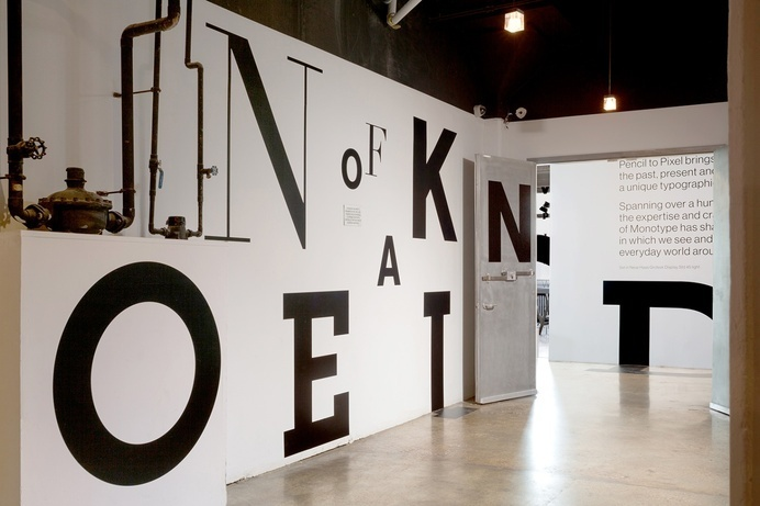 From Pencil to Pixel: Bringing to Life the Past, Present, and Future of Typography - Graphis #ee