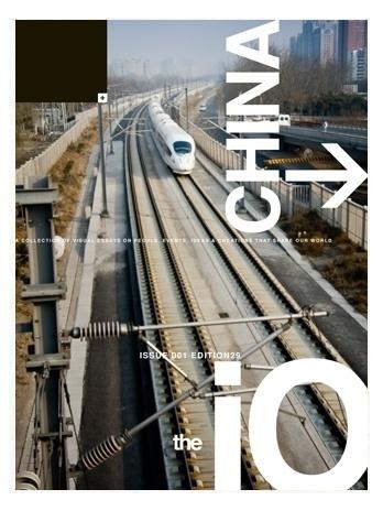 EDITION29 THE INTERNATIONALIST OBSERVER #edition29 #ipad #internationalist #observer #china #magazine