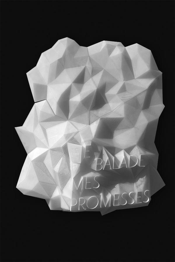 Unquoted Sheets — Les Graphiquants 2012www.les graphiquants.fr www.la graphiquerie.fr maximetetard.tumblr.com #cristal #white