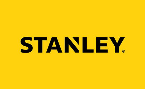 Stanley Logo Design #logo #design