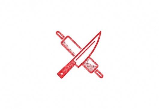 brian-hurst-2.jpg 620×425 pixels #retro #icons #kitchen #vintage #knife
