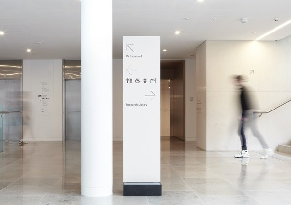 Best Awards - Alt Group. / Auckland Art Gallery Toi o Tamaki #signage