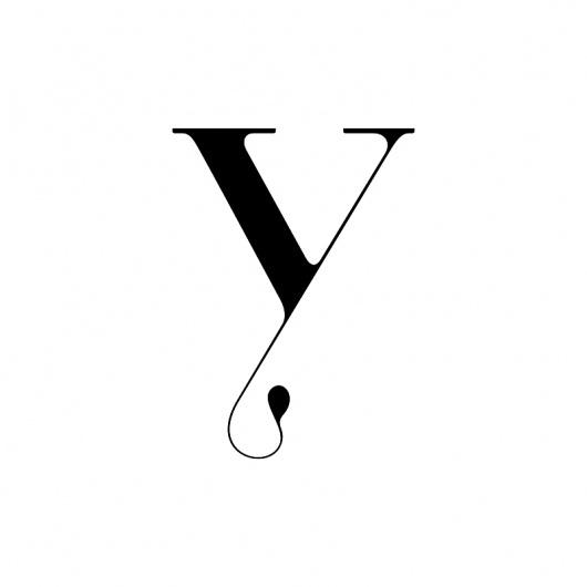 Paris Typeface - New Typeface by Moshik Nadav Typography #typography