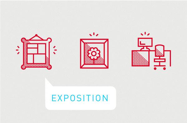Designcenter de Winkelhaak azteca86 #pictogram #icon #design #icons #symbol