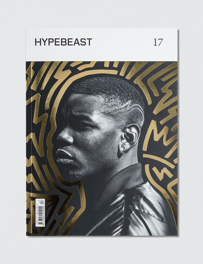 Hypebeast Magazine Issue 17: The Connection Issue | HBX.