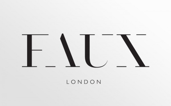 Selected Works by Jens Dan Johansen #serif #logo #london