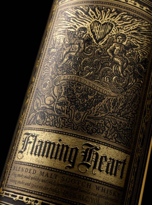 IMAGE_10268 #heart #branding #packaging #design #wine #product #vintage #etching