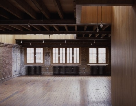 [rafdevis] - Warehouses #loft #factory #architecture #warehouse