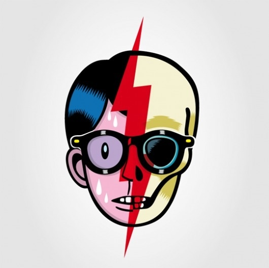 tumblr_m2j9a7txUU1qzyq4fo1_1280.png 540×539 pixels #logo #illustration