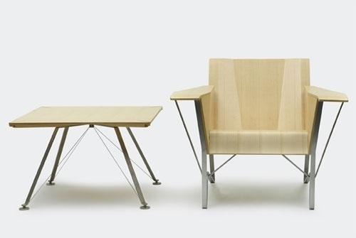 Center for Furniture Craftsmanship woodworking school in Maine