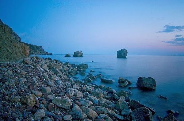 Landscape Photography by Ivan Supertramper #inspiration #photography #landscape