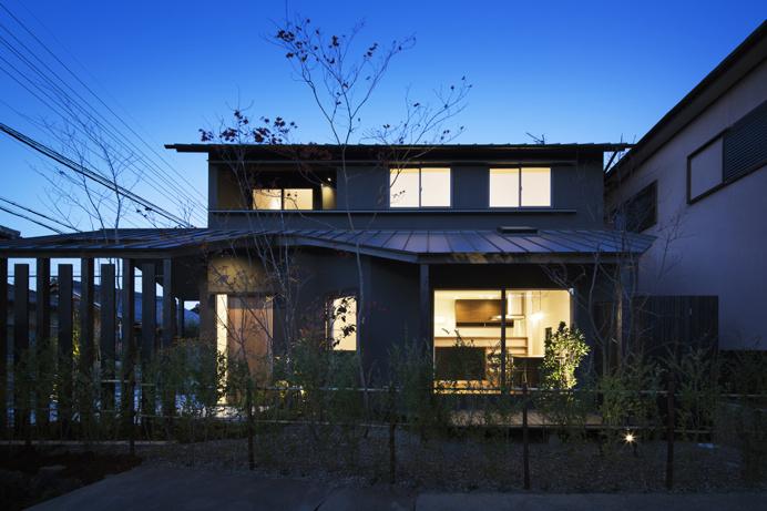 House in Moriyama