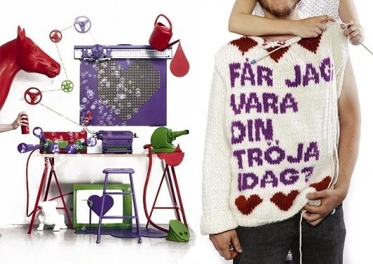 SNASK – Designing Brands & Lifestyles #horse #design #graphic #snask #identity #stilleben #sweater #typography