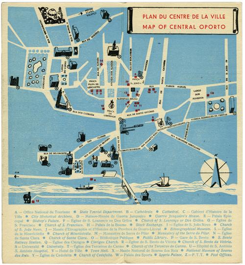 map #illustration #vintage #map