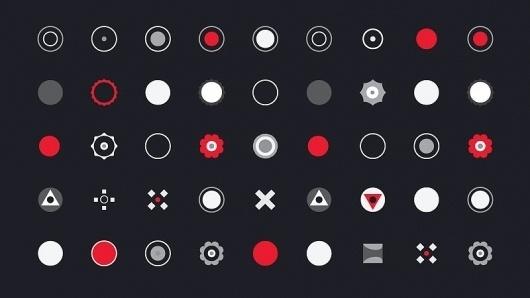 somethingsavage #fun #vector #red #pattern