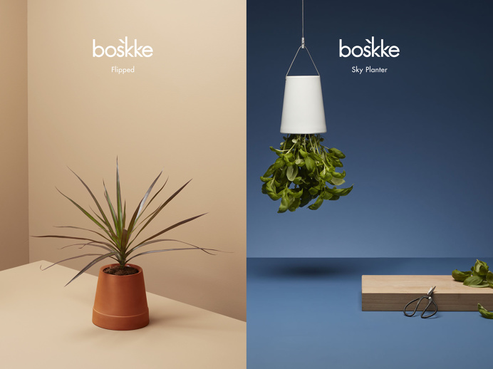Boskke – Range Campaign
