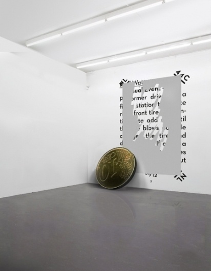 Samuel Weidmann #exhibition #design #graphic