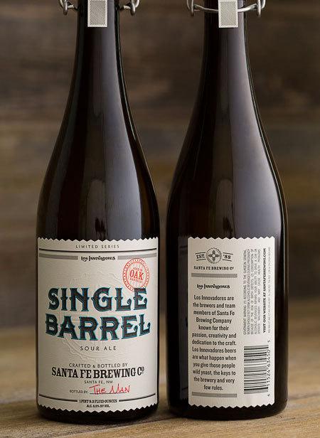Santa Fe Single Barrel