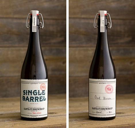 Santa Fe Brewing #packaging #beer