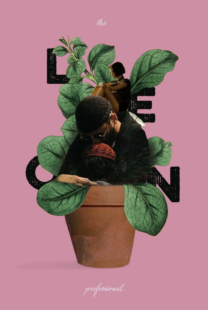 Leon – The Professional Movie Posters