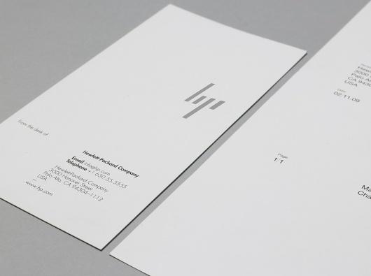MovingBrands_HP_Casestudy_stationery2.980.jpg 980×731 pixels #print #design #stationery
