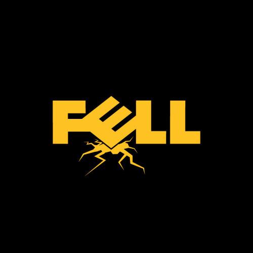 Fell #brand #parody #logo