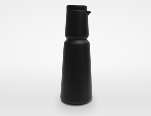 jarra em vidro :: Jödja #product #design #carrafe #jar