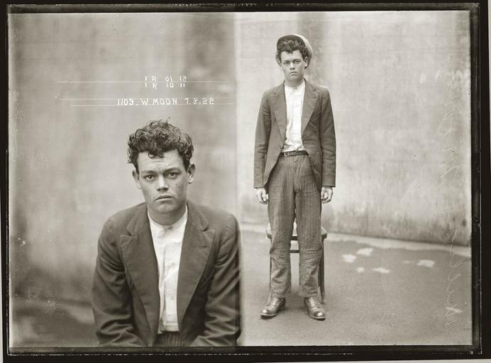 photo-police-sydney-australie-mugshot-1920-44