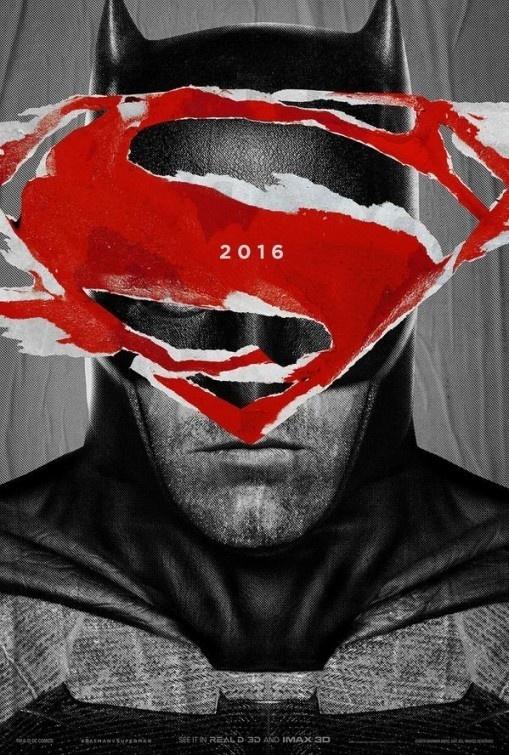 #batman #superman #batmanvssuperman #dawnofjustice #movie #poster #teaser #cinema #2016 #collage