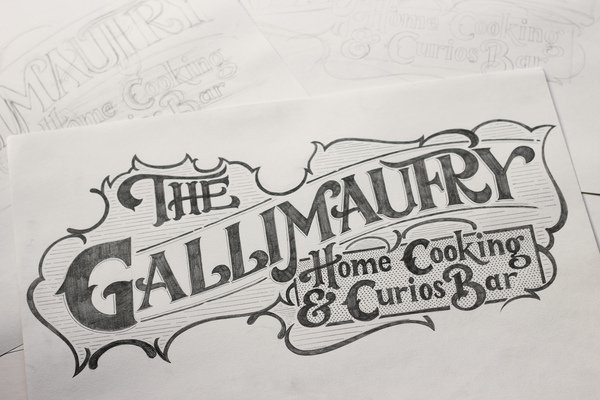 Creative Typography Font Styles #typography #lettering