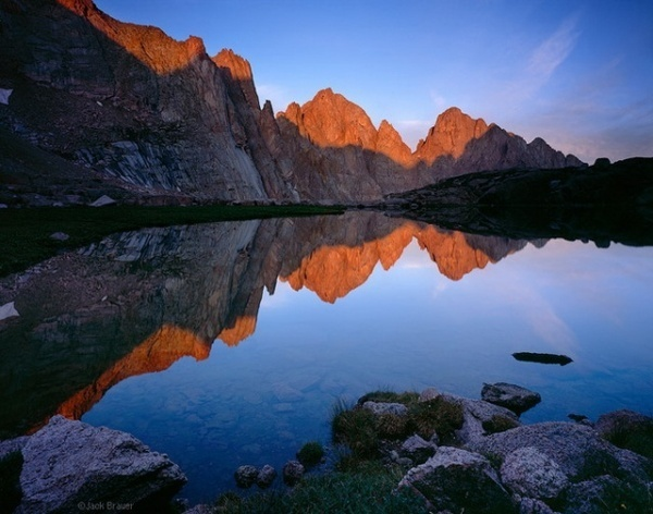 Amazing Mountain Photography by Jack Brauer #mountain #photography #landscape
