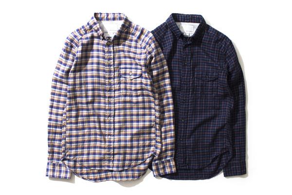 nanamica Wind Shirt 06 #fashion #mens