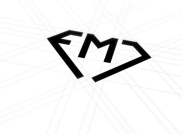 EMD diamonds #logo #diamond #logotype