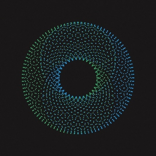 Michael Cina – Sound in Motion SIM-3 – Selectism.com #michael #print #design #graphic #cina