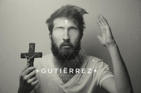 Gutiërrez #photo #jesus