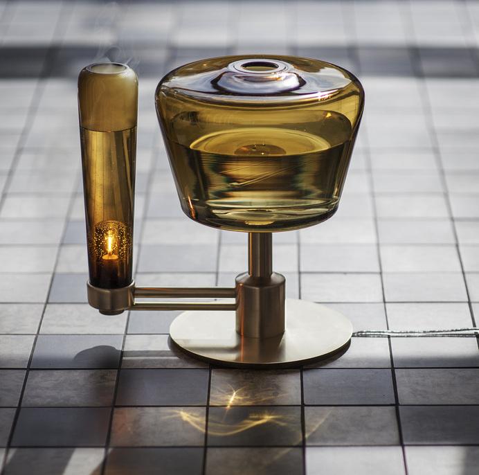 Lumist - Teresa van Dongen #lamp