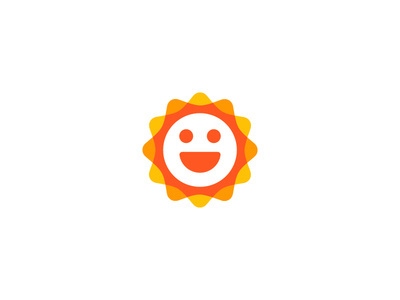 News portal logo
