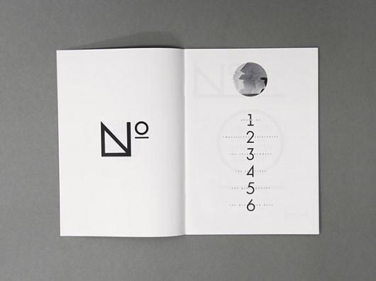 rosarioflorio #print #book #typography