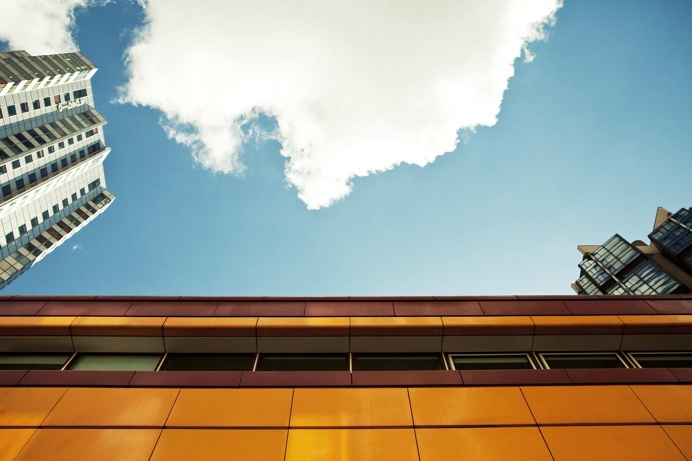 Architecture Photography by Thomas Behuret