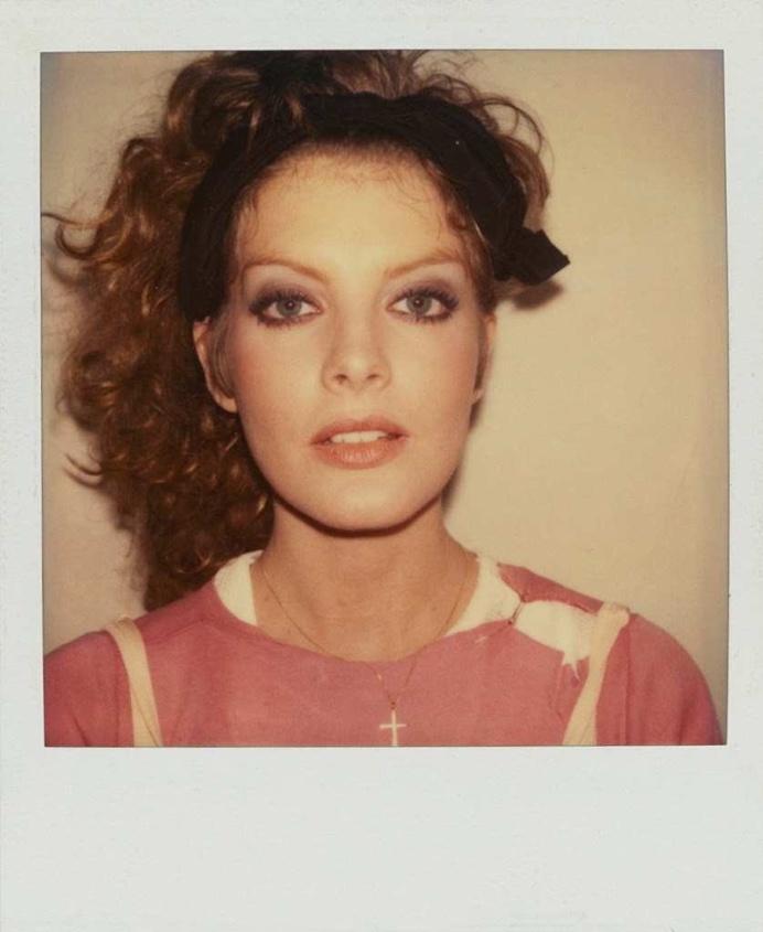 Polaroid Portraits by Tony Viramontes