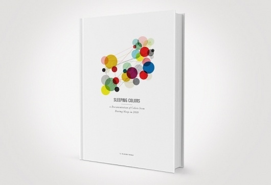 Elaine Fong #colors #design #book