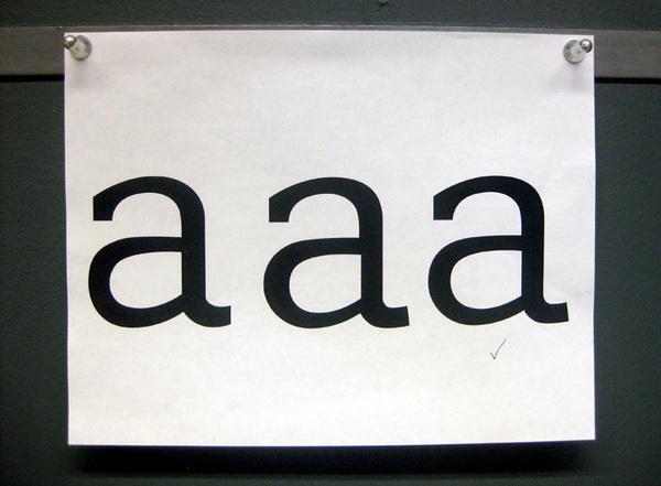 Rubio Typeface #ryan #smith #rubio #letter #typeface #smitty #typography