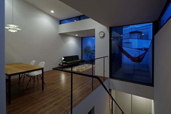 NN House by Kozo Yamamoto #japanese #minimal #home