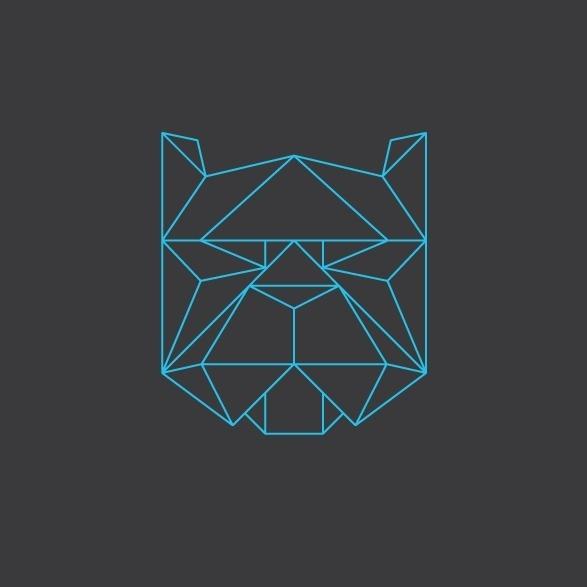 sam reed #mountainlion #branding #cougar #icon #byu #brand #logo
