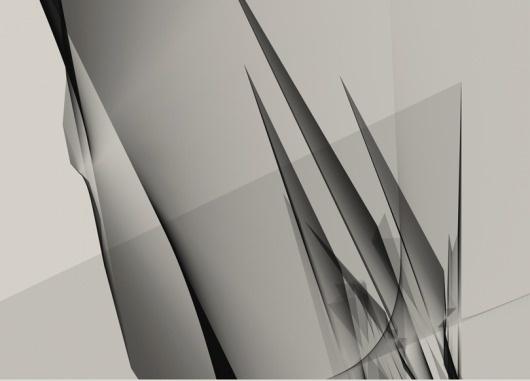 computational drawings #angle #line #slant #shard #gradient #gray
