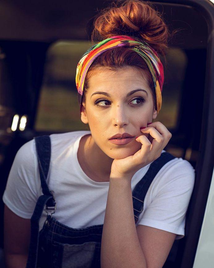 Gorgeous Lifestyle Portrait Photography by Elisabetta Giuliano